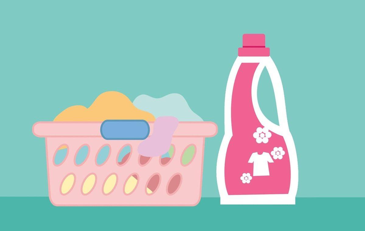 引っ越し祝いで洗剤のセットが人気な理由とは?