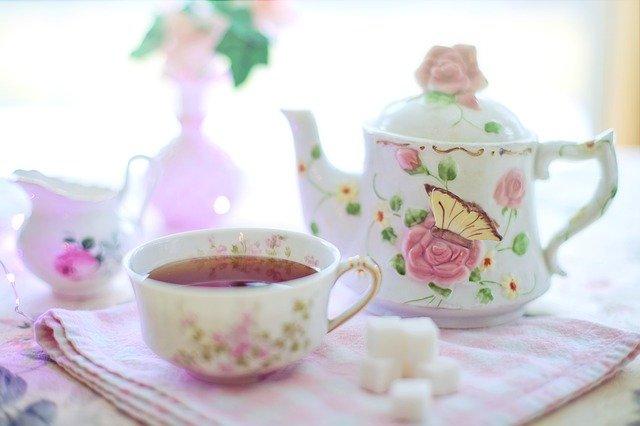 餞別でおすすめの紅茶3選!