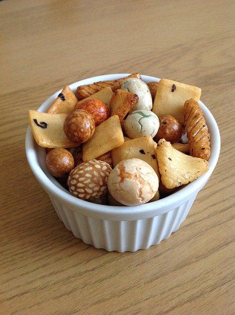 餞別でおすすめの煎餅(せんべい)3選!